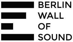 Berlin Wall of Sound